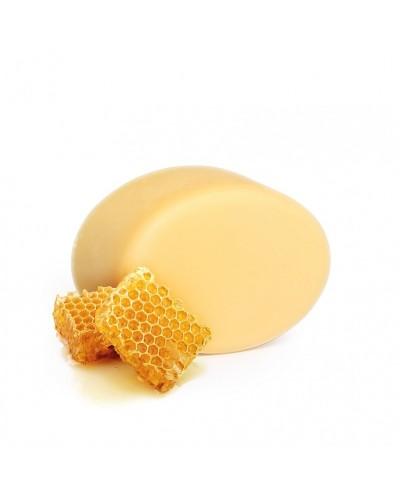 Medová tehlička Tuhý telový krém