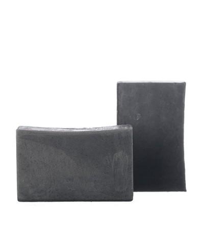 Carbone - mydlo s aktívnym uhlím