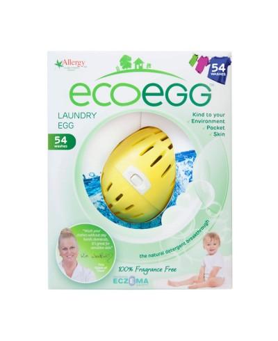 Pracie vajíčko na 54 praní - bez vône