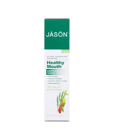 Zubná pasta Healthy Mouth